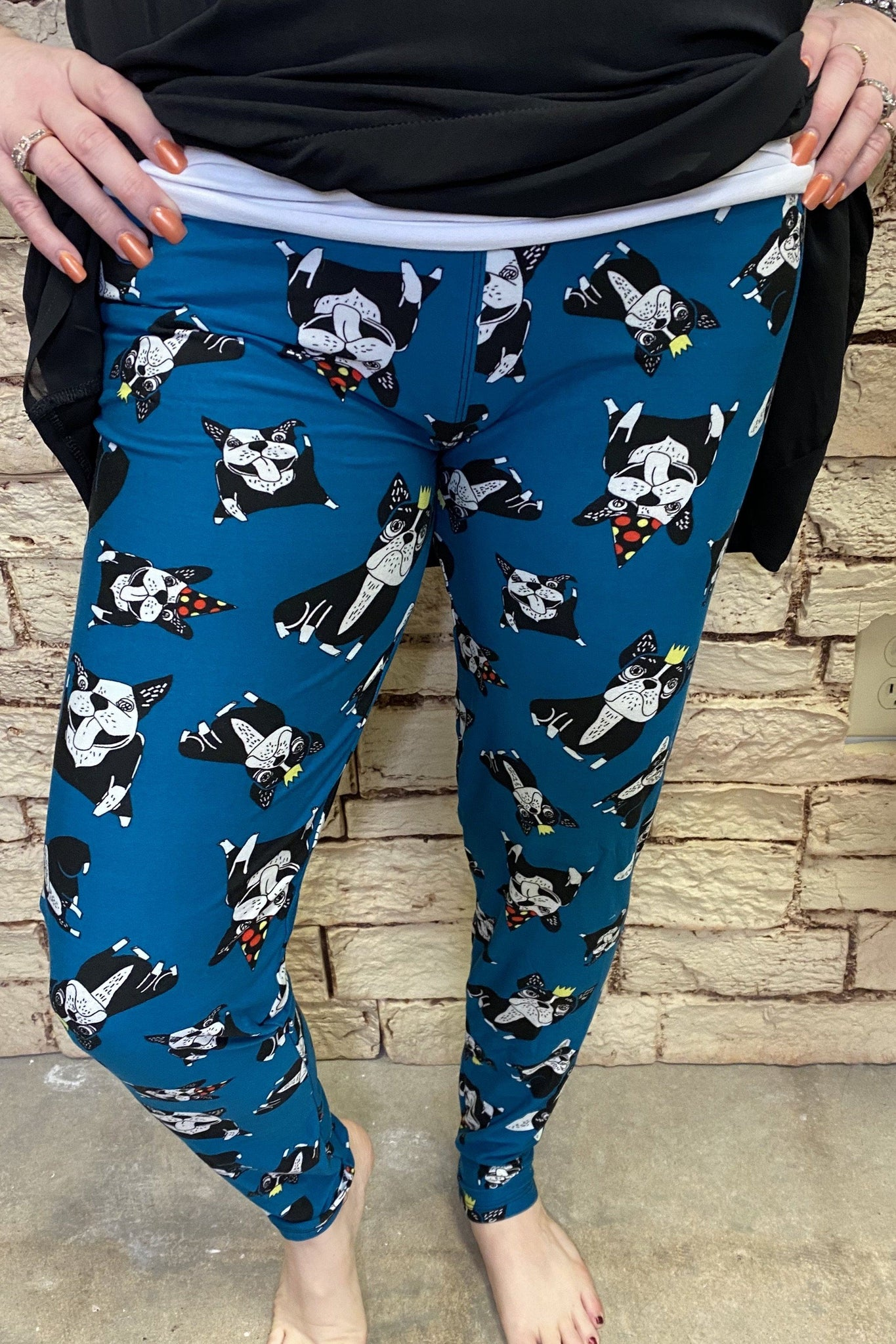 Dog Mom Leggings