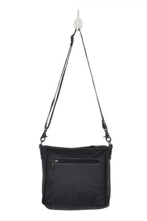 Ziggy leather bag