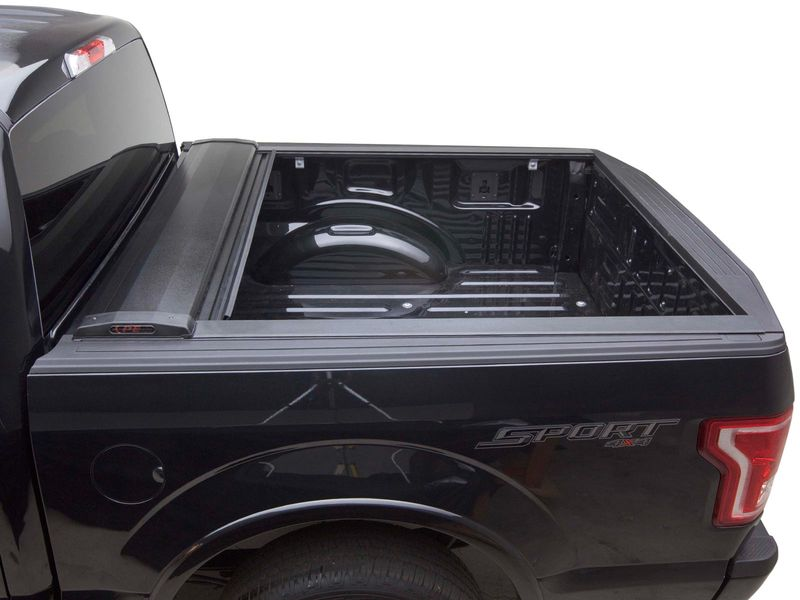 Pace Edwards Ultragroove Metal 88 13 Chevy Gmc 8 Bed Tonneau Covers Simpler Solutions For Trucks