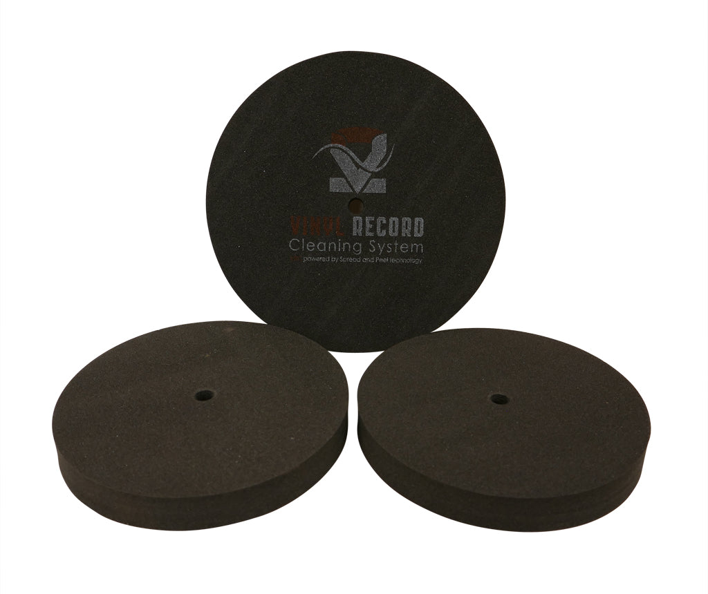VRC Record Support Puck Set