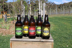 Mixed Cider 9-pack