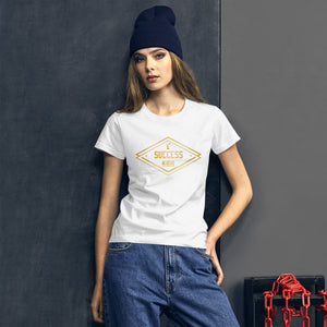 success is mine Women's short sleeve t-shirt Women's short sleeve t-shirt
