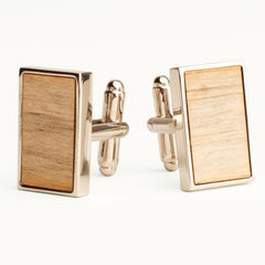 Hand Crafted Cuff Links