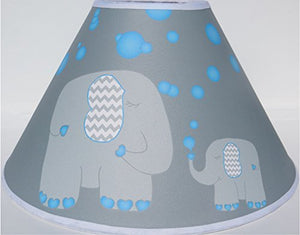 Elephant Lamp Shade Elephant Nursery Decor