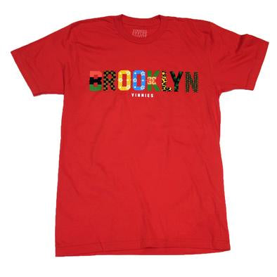 Brooklyn X Vinnies T Shirt