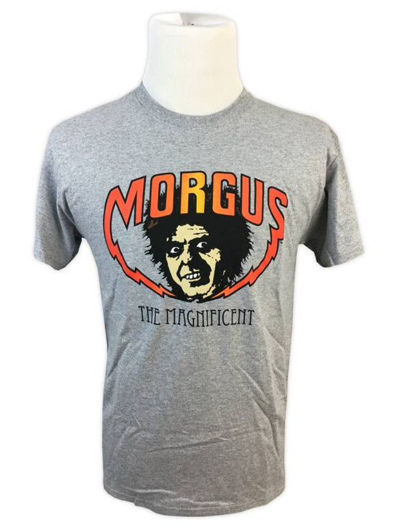 Shirt Morgus The Magnificent Tee