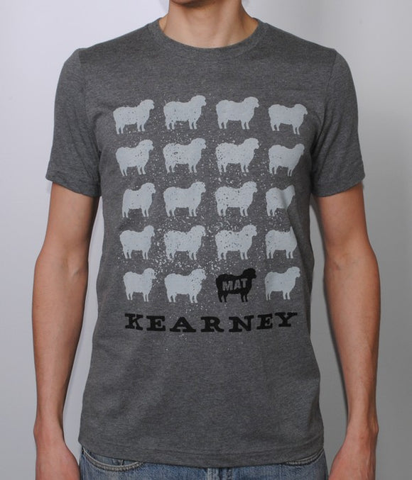 Mat Kearney Mat Kearney Black Sheep Shirt Shirt