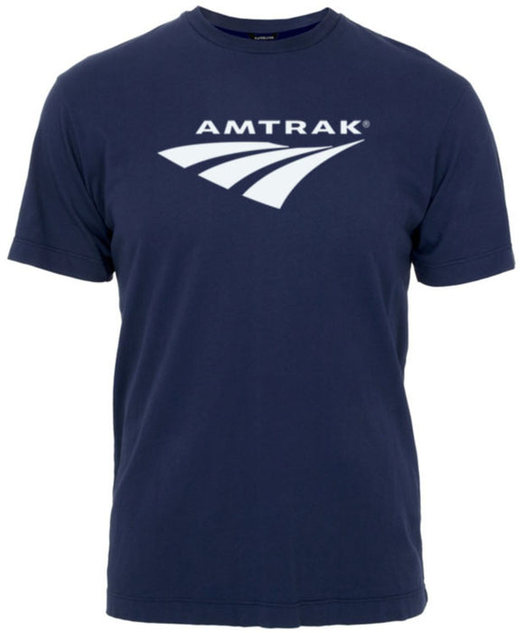Amtrak Passenger Railroad Train T shirt And 50 Similar Items