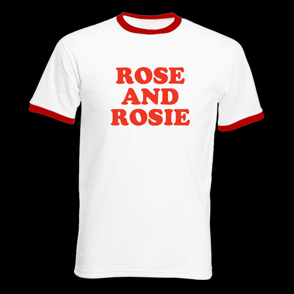 Rose And Rosie Tee Shirts