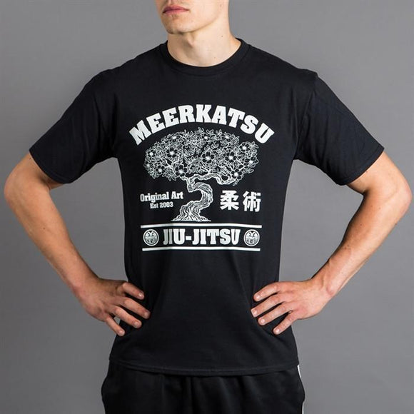 Meerkatsu Bonsai T Shirts