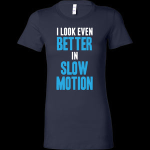 Slow Mo Guys In Slow Motion Shirt