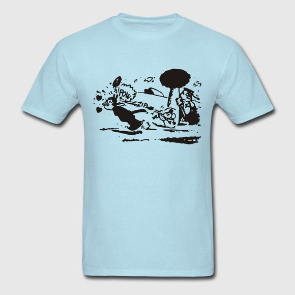 Pulp Fiction Krazy Kat T shirt