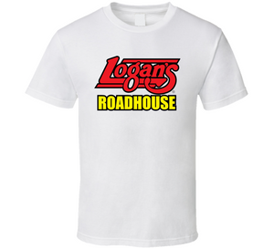 Logans Roadhouse Food Gift T shirts