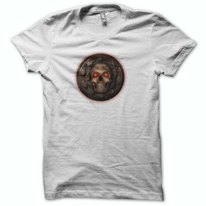 T shirt Baldurs Gate Black