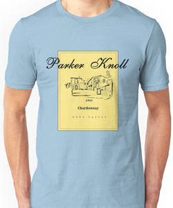 Parker Knoll X The Parent Trap T shirt