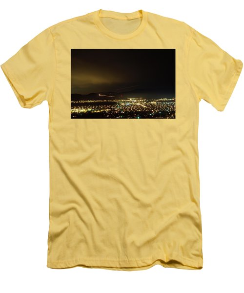 101 California Street T shirt