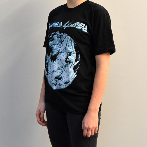 Weyes Blood Front Row Seat To Earth Tee Shirt