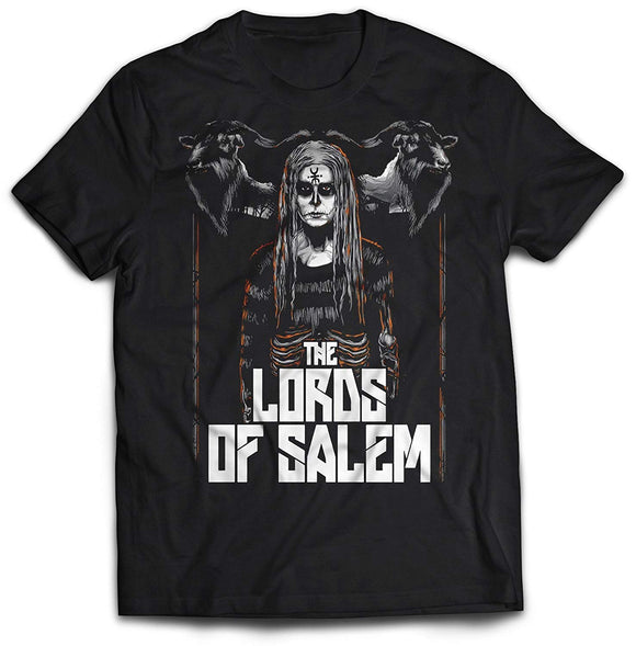 Lords Of Salem T Shirts