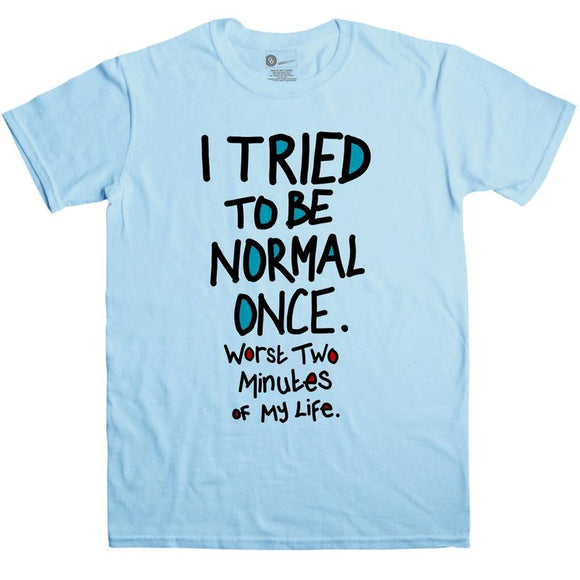 10 Funny T shirts That Are Sure To Make You Stand Out From The Crowd