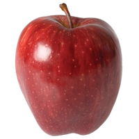 Red Delicious Apples - 12 ct
