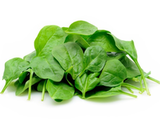 Spinach - 2.5 lb