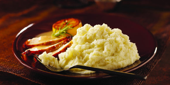 Real Mashed Potatoes - 12 x 26 oz