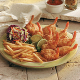 Breaded Butterfly Shrimp - 3 lb (12-15 per pound)