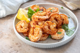 Tail-Off Raw Shrimp - 2 lb (26-30 per pound)