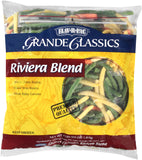 Gourmet Riviera Vegetable Blend - 4 lb