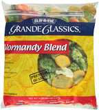 Normandy Vegetable Blend - 4 lb