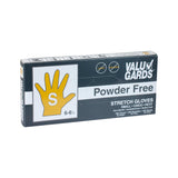 Small Gloves - 100 ct