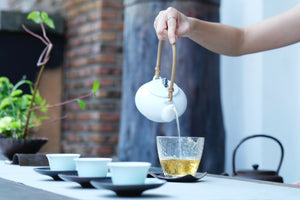 Green Tea: What's In It and Why It Matters