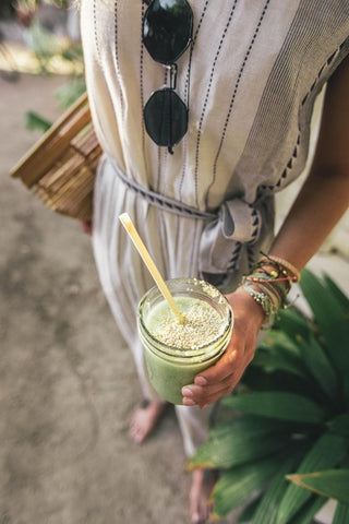 matcha latte for weight loss