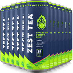 CBD Infused Energy Drink