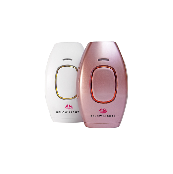 BELOW LIGHTS LASER HAIR REMOVAL HANDSET-BELOW LIGHTS