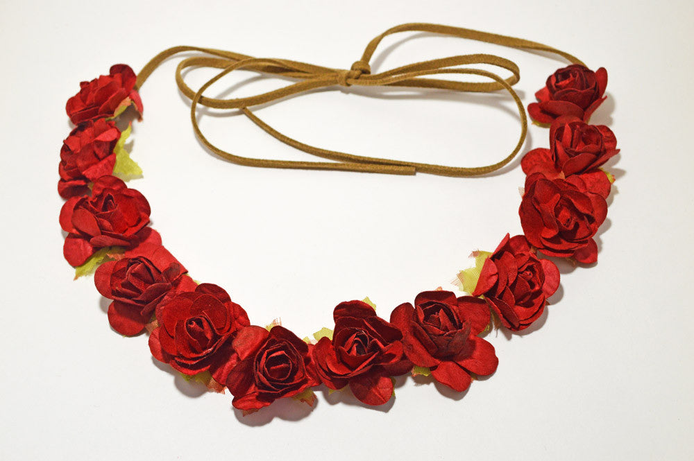 Rose Capelli Band