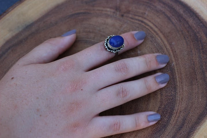 Waverly Chic Ring