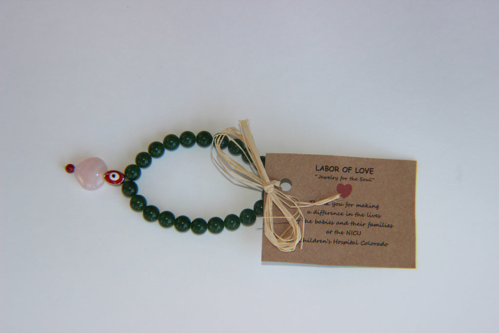 "Feng Shui ""Friendship and Love"" Bracelet"