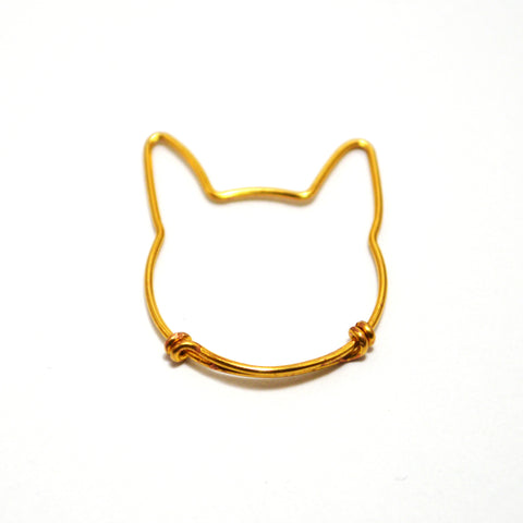 Cat Ring (Gold)