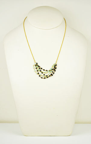 Kissing Booth Necklace