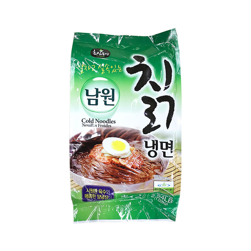 EC1241<br>Choripdong Namwon Cold Arrowroot Noodle 10/1.02Kg
