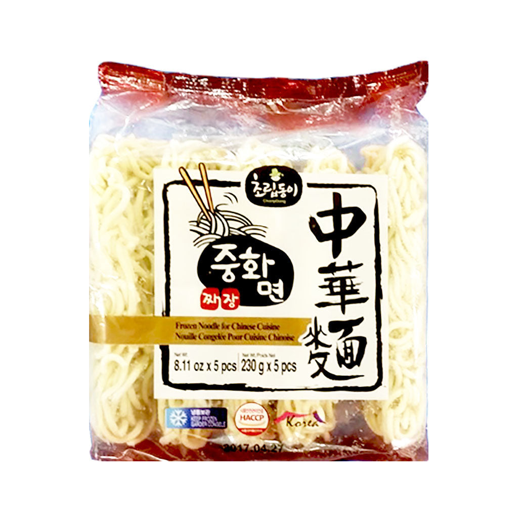 EC1665<br>Choripdong Joong Hwa Noodle 8/5/230G
