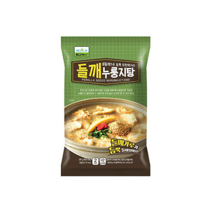 EC5085<br>Chilkab Frozen Perilla Seeds Scorched Rice Soup 10/287G
