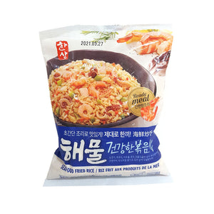 EH1096<br>HANSANG)FRIED RICE(SEAFOOD) 12/250G