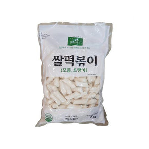 EM3005<br>MINONG)FROZEN RICE CAKE (ASSORTED) 10/1KG