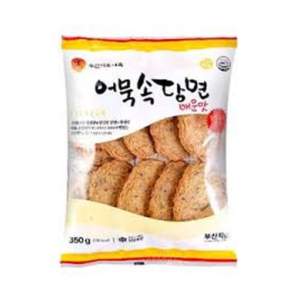 EM7013<br>Mido Eomuk (Fishcake) With Spicy Vermicelli 20/350G