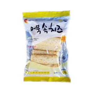 EM7015<br>Mido Frozen Par Fried Fish Cake (Cheese) 20/350G