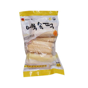 EM7017<br>Mido Frozen Par Fried Fish Cake (Ricecake) 20/350G