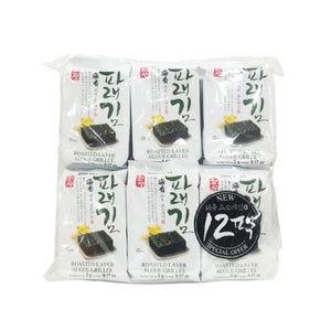 HH5003<br>Hansang Roasted Seaweed Green Lavor 10/12/5G