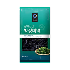 HM1158<br>Chungjungone Dried Seaweed 25/2.82Oz(80G)